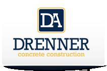 Drenner Concrete logo